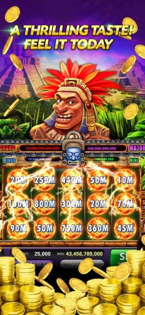 Eur 210 Casino-chip på Slots Billion Casino