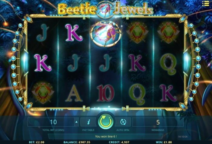 EURO 1030 Ingen indbetalingsbonuskode hos Wish Maker Casino