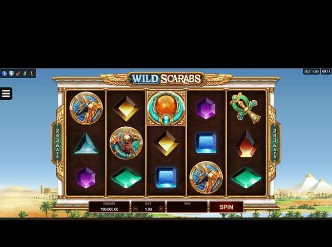 33 gratis spins ingen indbetaling på Casimba Casino