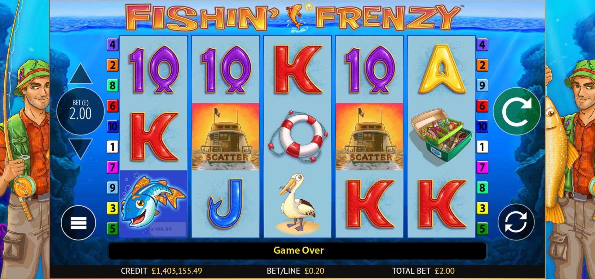 Freeroll på $ 190 Casino turneringer på Betway Casino