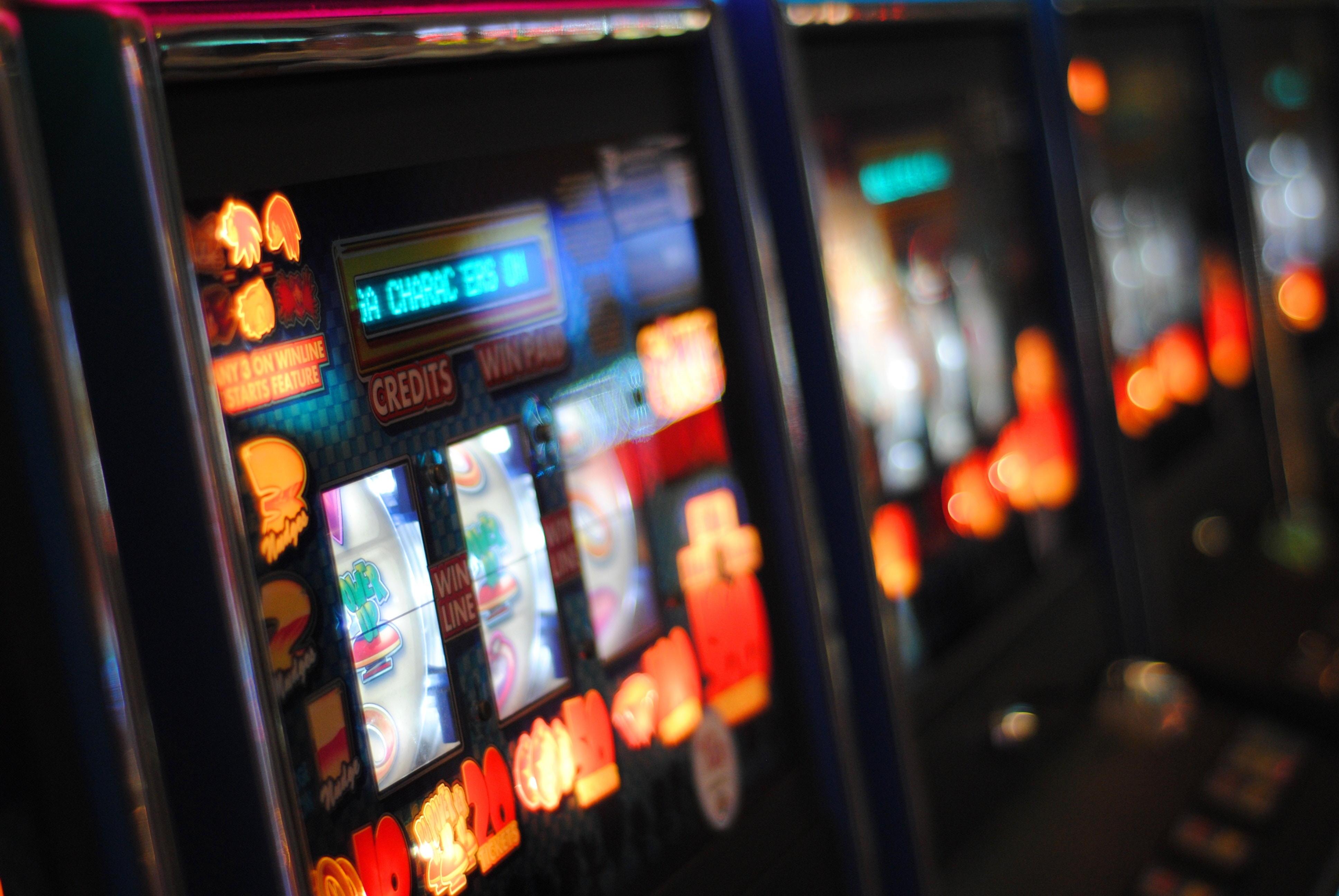 205% Bonus ved første indbetaling på Vegas Luck Casino