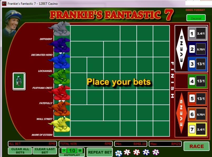 $ 88 GRATIS chip på Vegas Hero Casino
