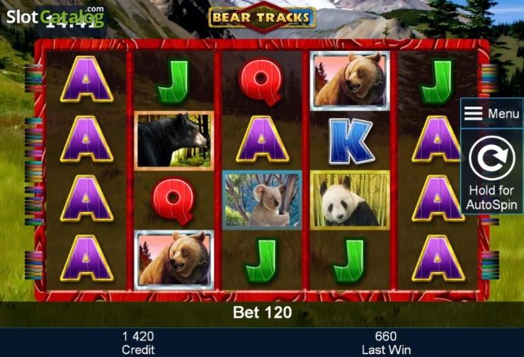 95% Tilmelding Casino Bonus på Casimba Casino