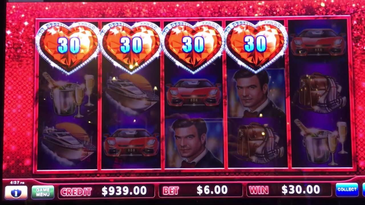 £ 145 gratis casino chip på Mansion Casino