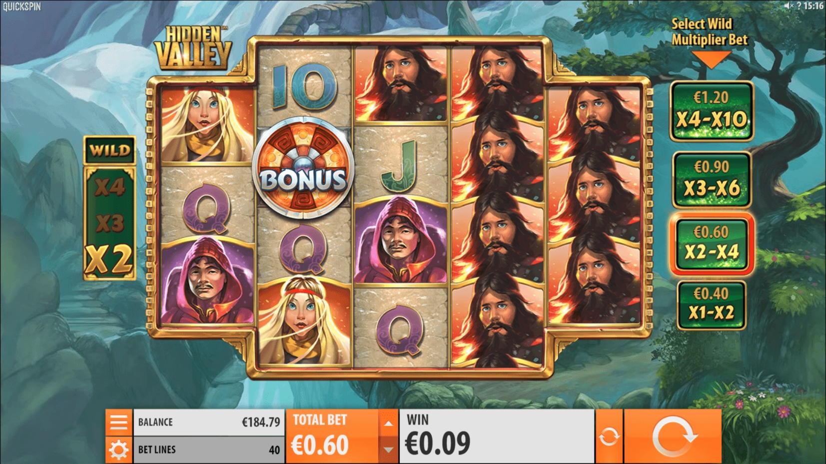 $ 245 gratis casinoturnering på Rizk Casino