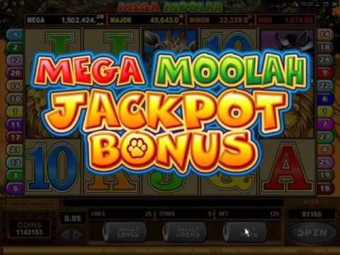 295% Casino-velkomstbonus hos Casino Luck