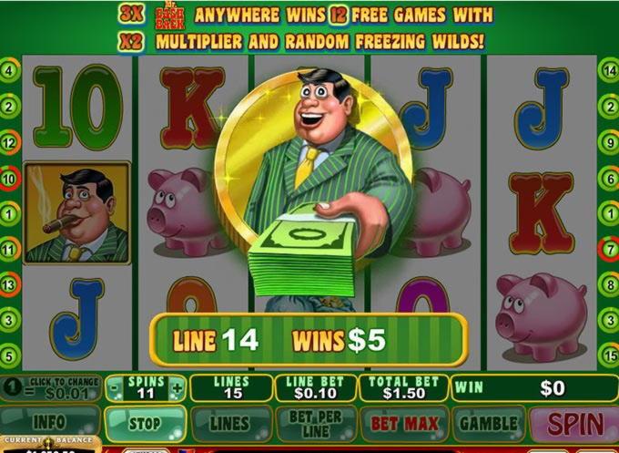 310% Ingen regler Bonus! hos Dunder Casino