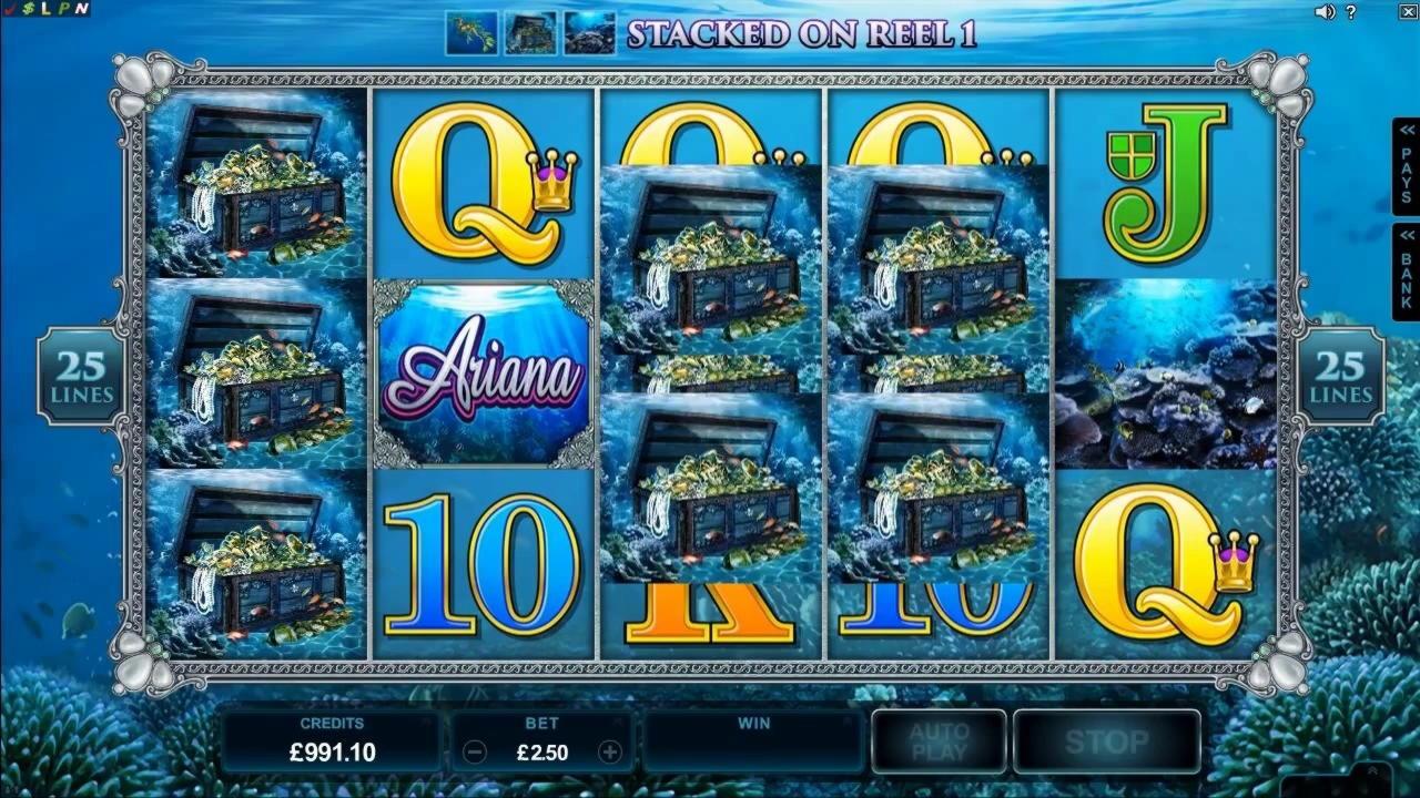 235 gratis casinospins hos Mrgreen Casino