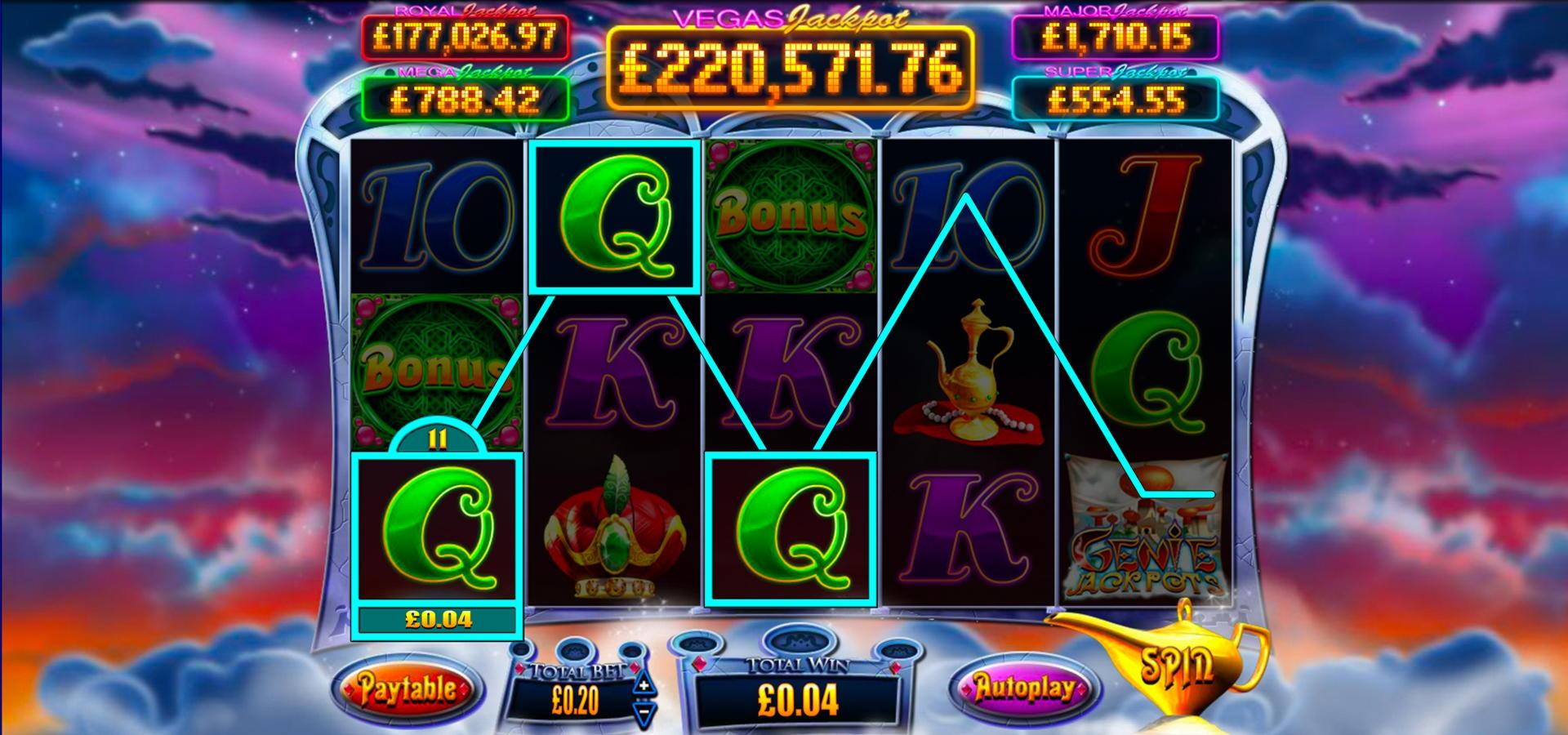 285% Tilmeld casino bonus på William Hill Casino