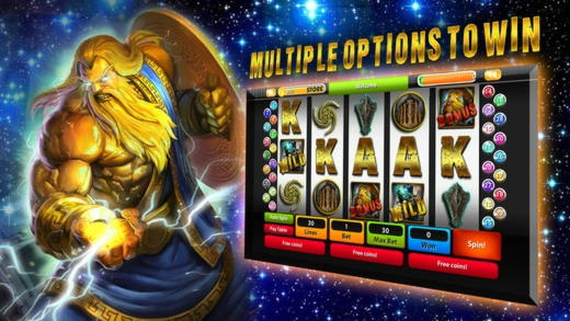$ 590 gratis kontanter hos Spinit Casino