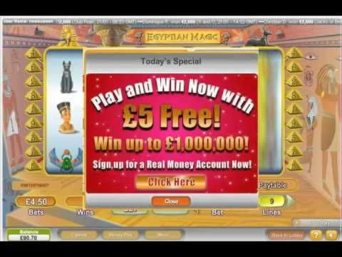 EUR 280 Casino-turnering på Spinrider Casino