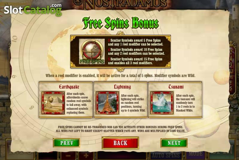$ 765 Casino-turnering på Sloty Casino