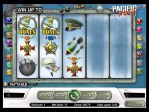 110% Match på et kasino hos Energy Casino
