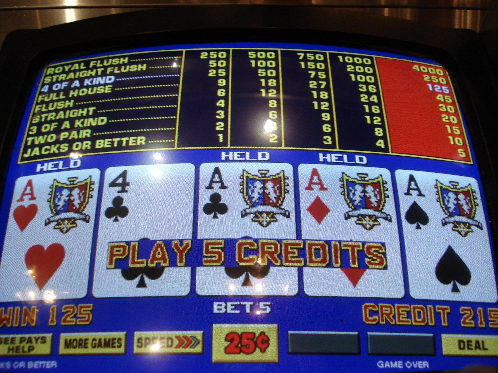 520% Deposit match bonus at Casino com