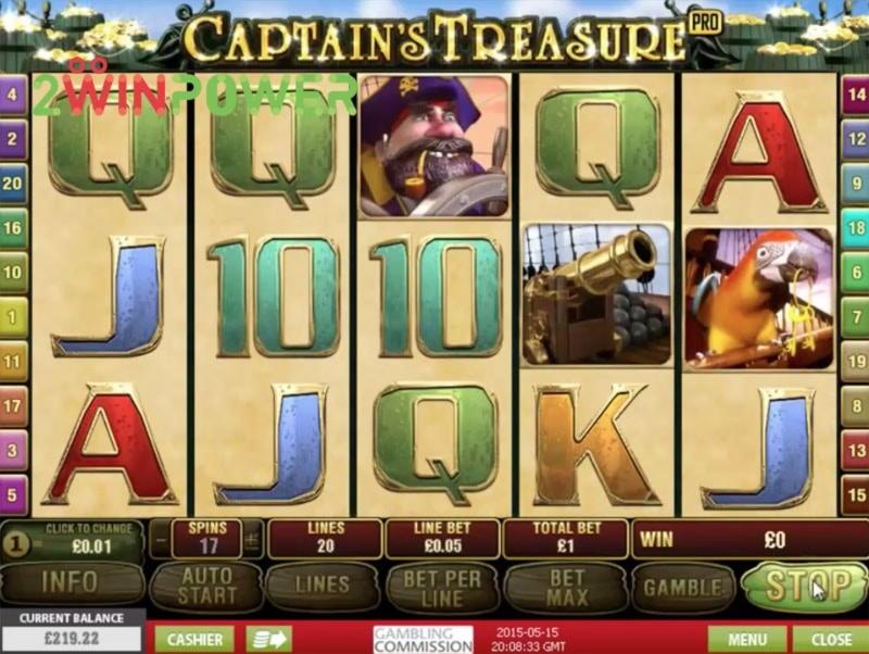 275 free spins casino at Casino com
