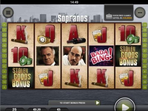 EUR 2330 INGEN INDSTILLING BONUS CASINO på Video Slots Casino