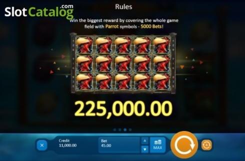 EUR 440 Gratis Chip Casino hos Wish Maker Casino