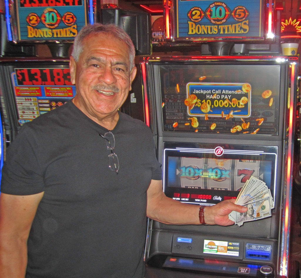 195 € Casino-turnering på William Hill Casino