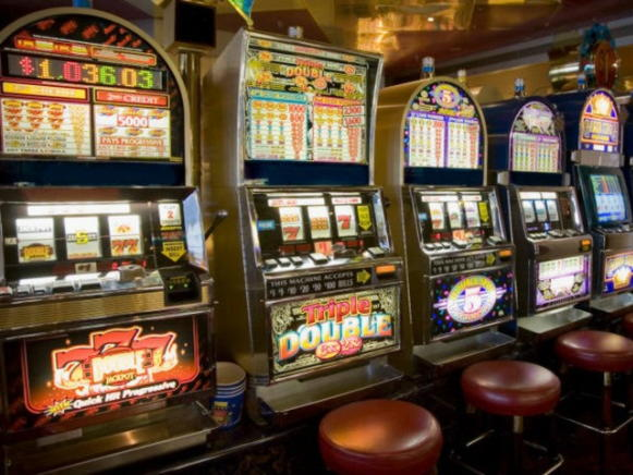 320% bonus ved første indbetaling på Rizk Casino