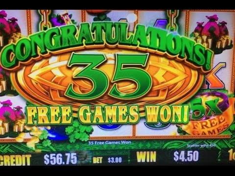 44 Gratis spins på Dream Vegas Casino