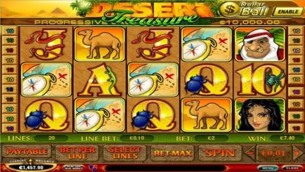 180% Matchbonus hos Casino com