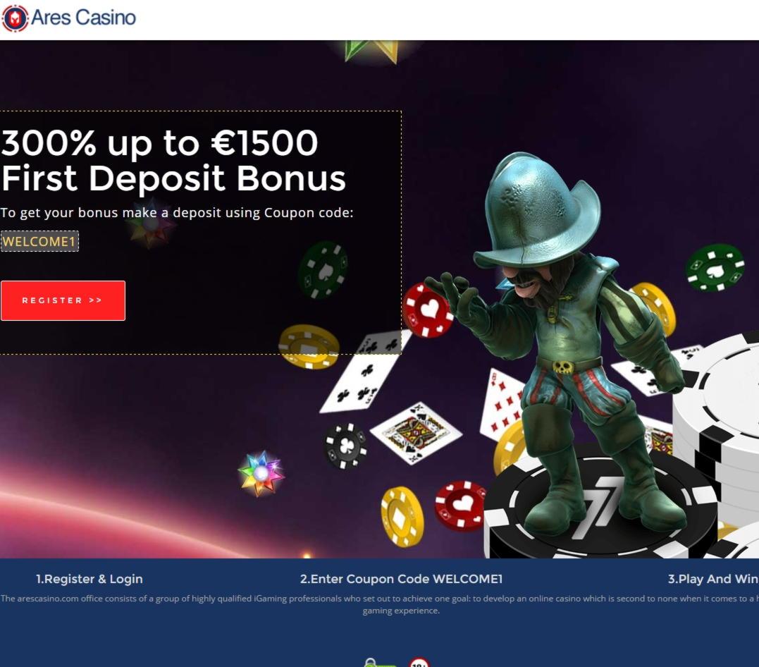 €4505 No deposit bonus code at 888 Casino