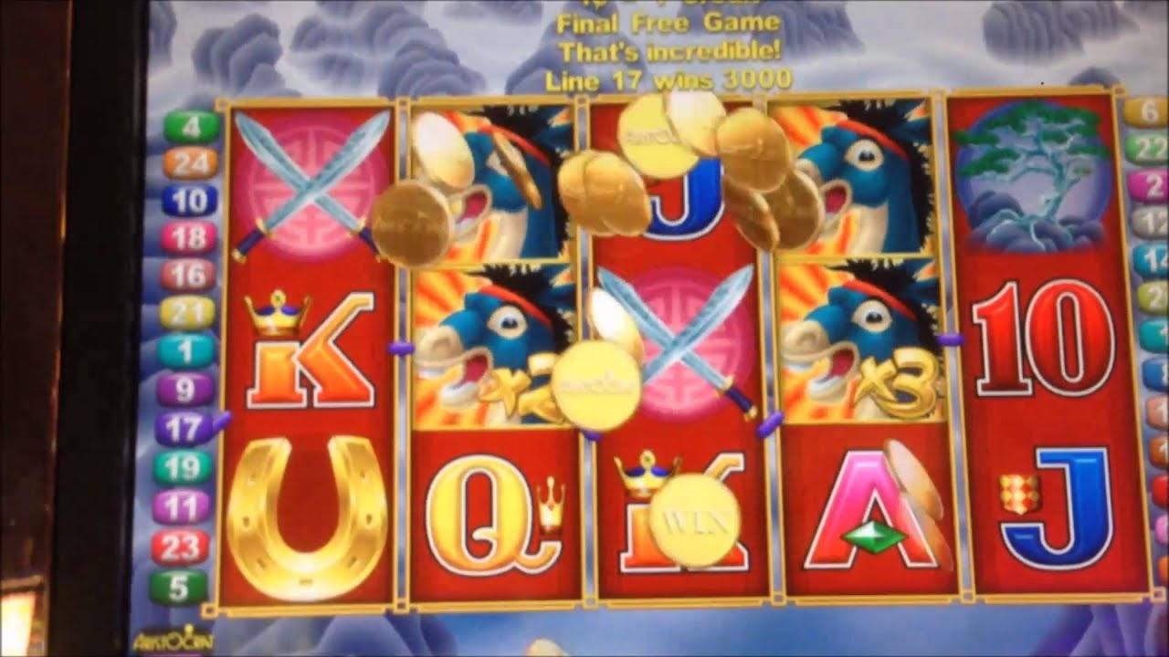 210% Signup casino bonus at Dream Dubai Casino