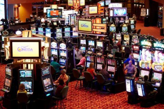 222 GRATIS Spins på Party Casino