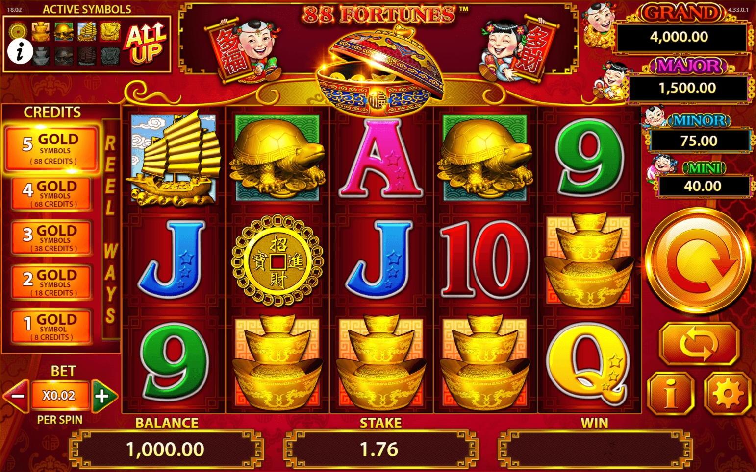 45 FREE Spins at Slots Billion Casino