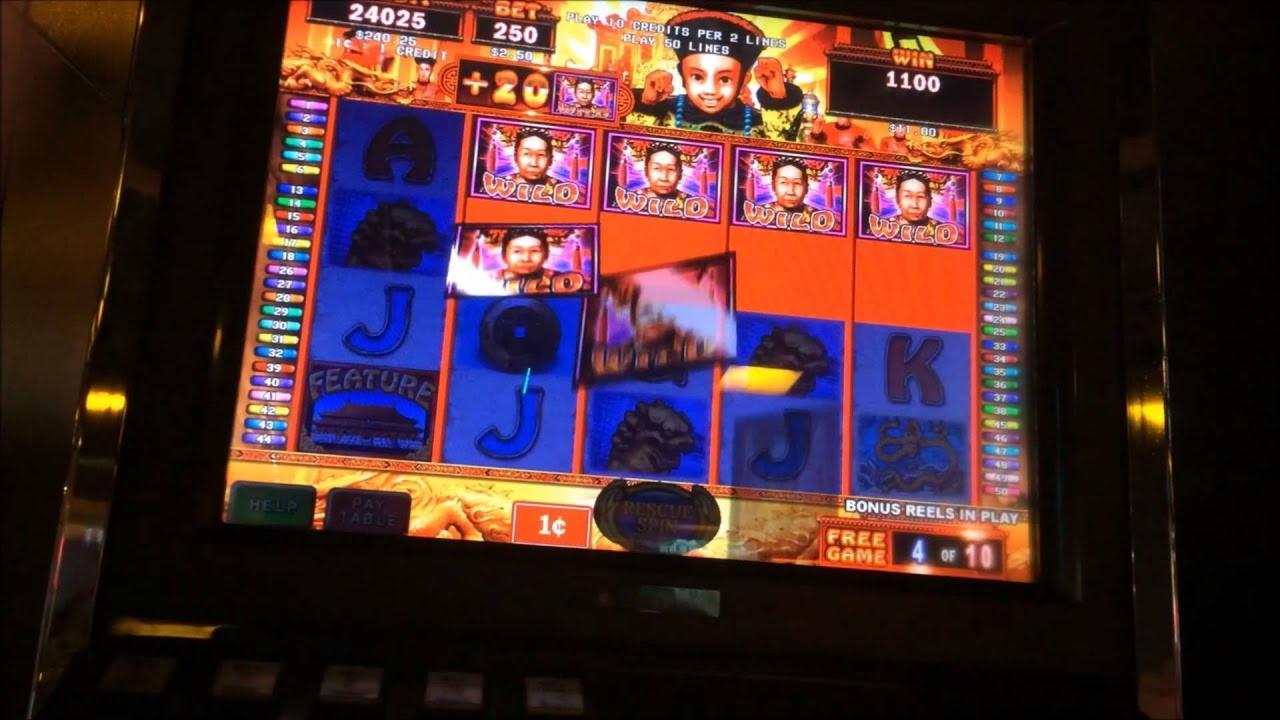 645% Match på et kasino på Genesis Casino