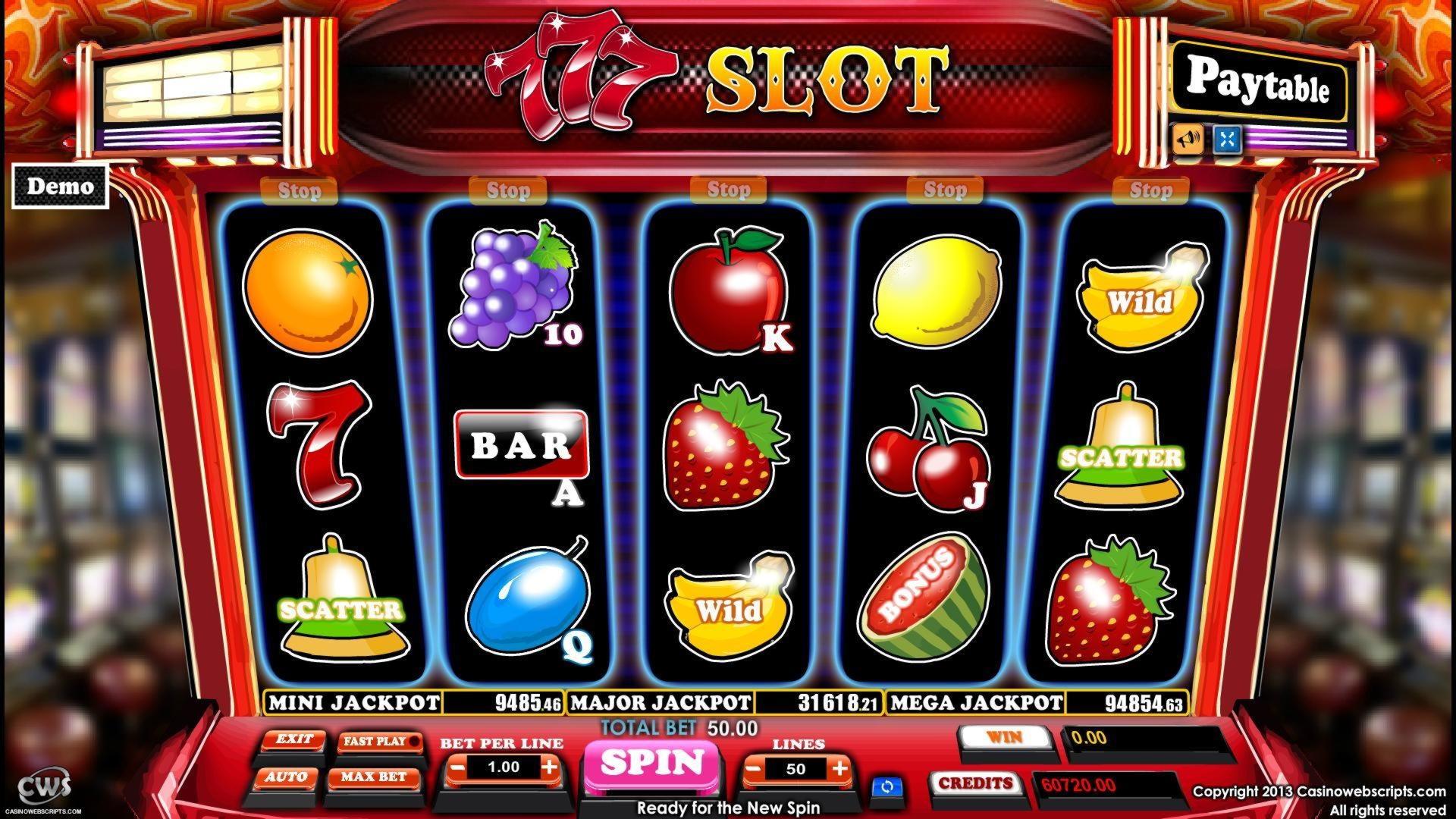 $ 120 Daily freeroll slot turnering på Mansion Casino