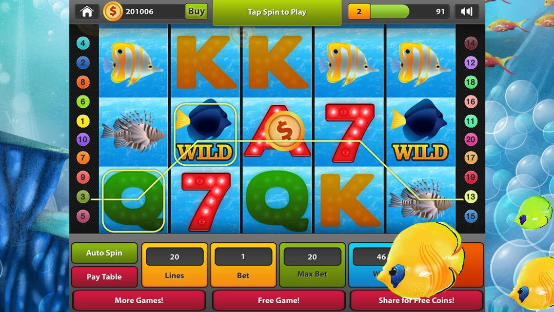 € 65 Casino-chip på BGO Casino