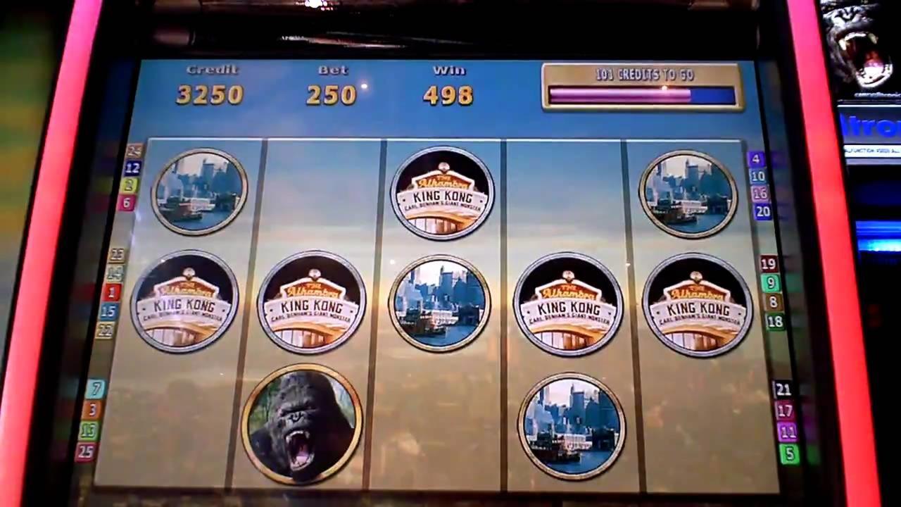 € 205 GRATIS chip på Casino Luck