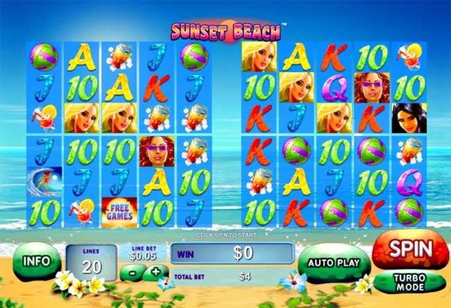 120% casino match bonus på Slotty Vegas Casino