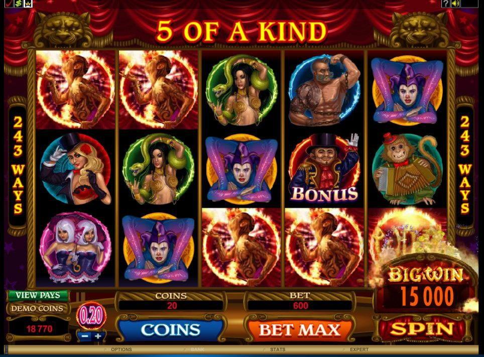 € 480-turnering på Betway Casino