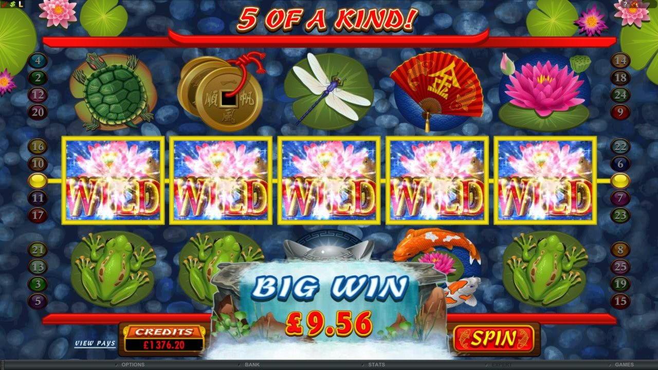 € 830 Turnering på 888 Casino