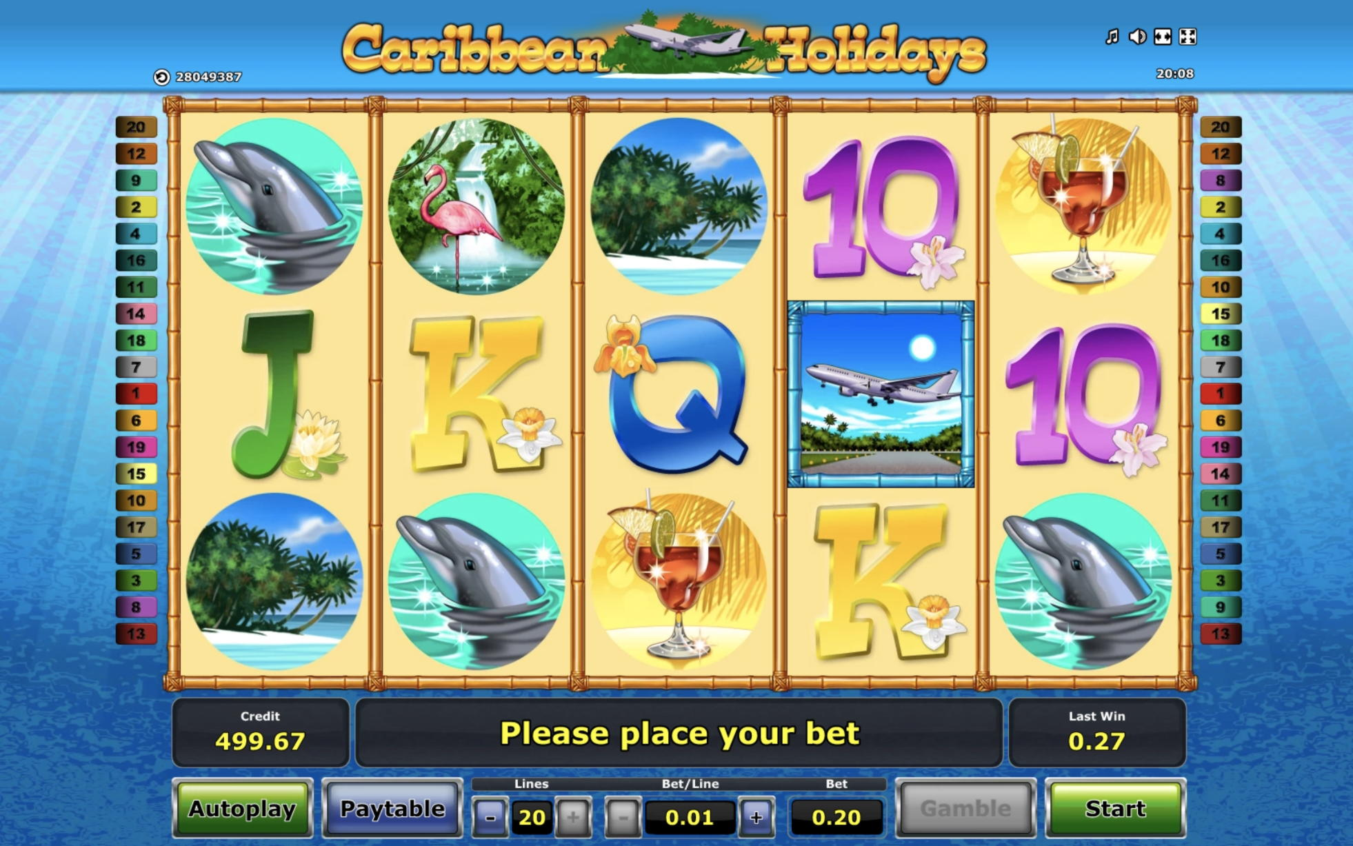 Eur 350 No Deposit Bonus Code at Guts Casino