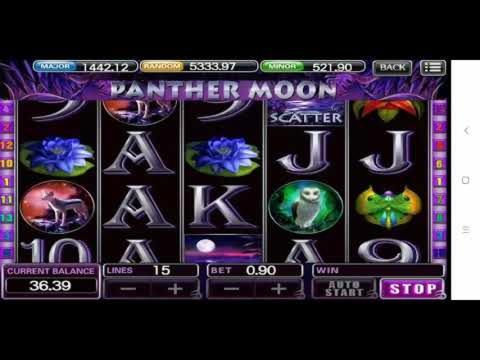 EURO 270 casino chip at Mrgreen Casino