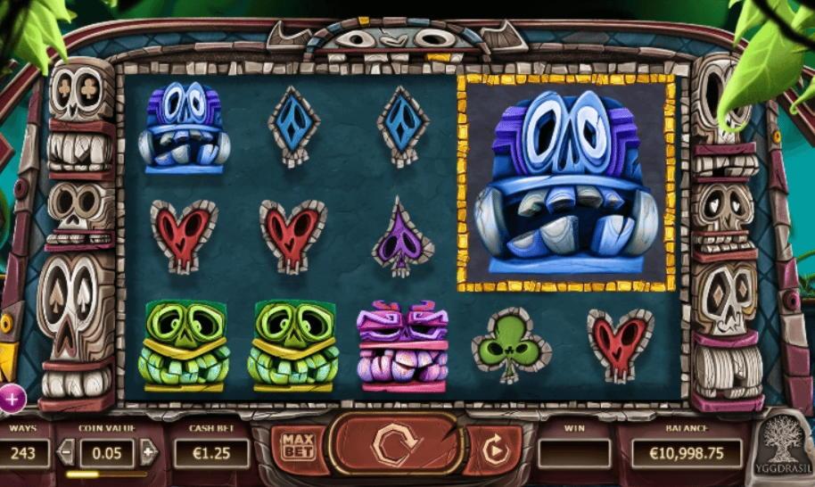 140 Trial Spins på Slotty Vegas Casino