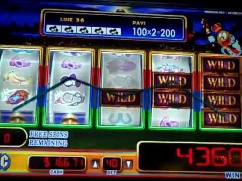 110 GRATIS spins hos Wish Maker Casino