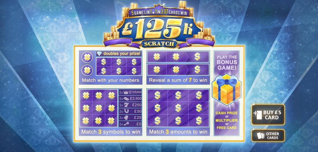 22 gratis spins på Kaboo Casino