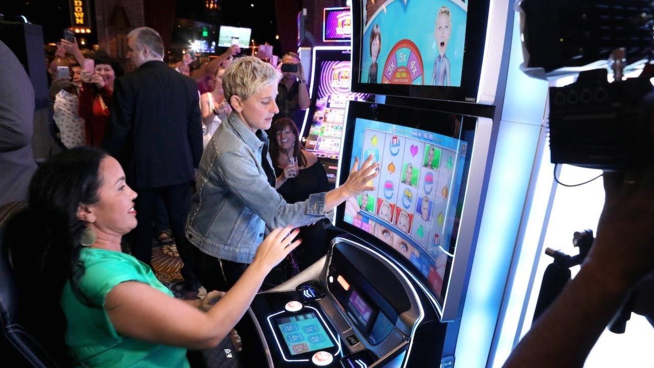 $ 540 gratis chipcasino på Slotty Vegas Casino