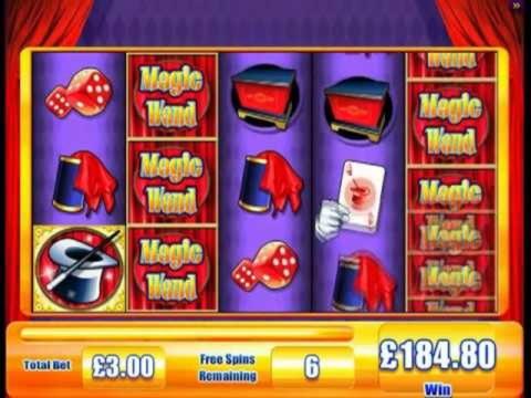 $ 865-turnering på William Hill Casino