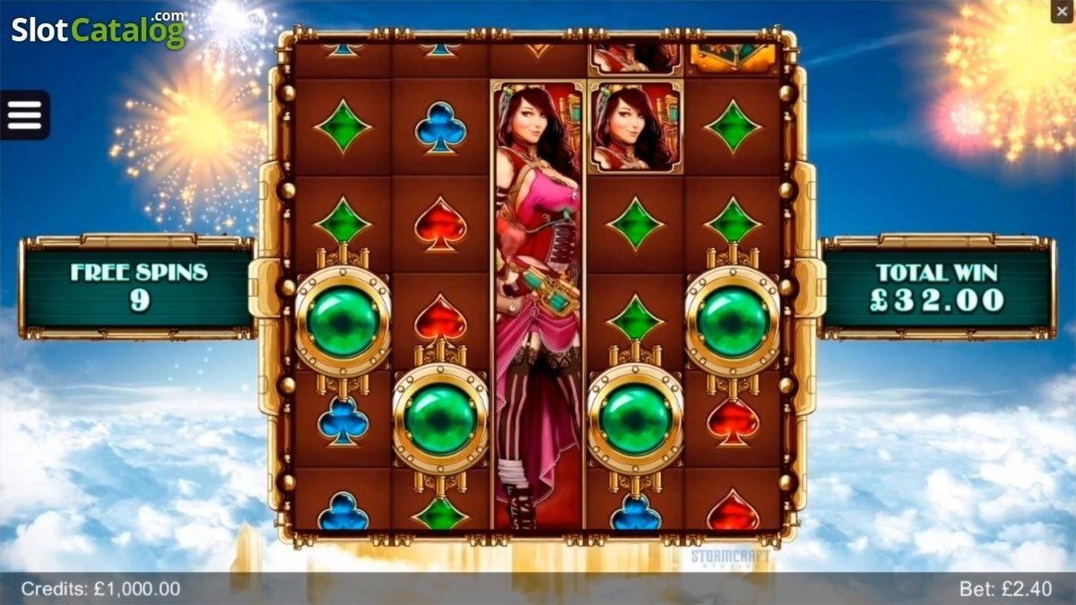 € 665 Casino turneringer freeroll på Casino Luck
