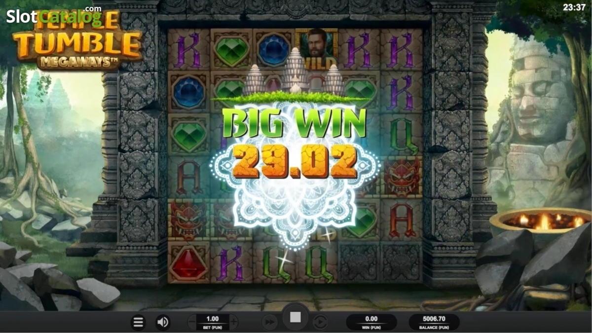 520% Matchbonuscasino på Dunder Casino