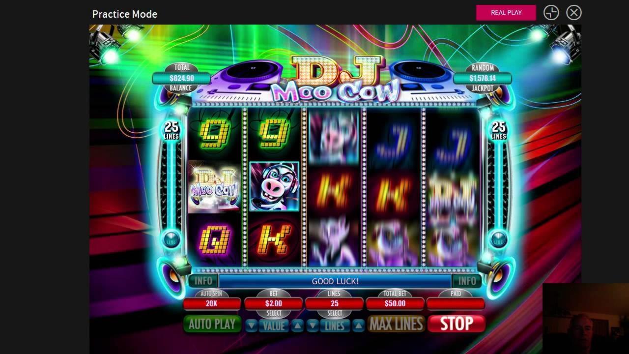460% Casino Welcome Bonus at Vegas Luck Casino