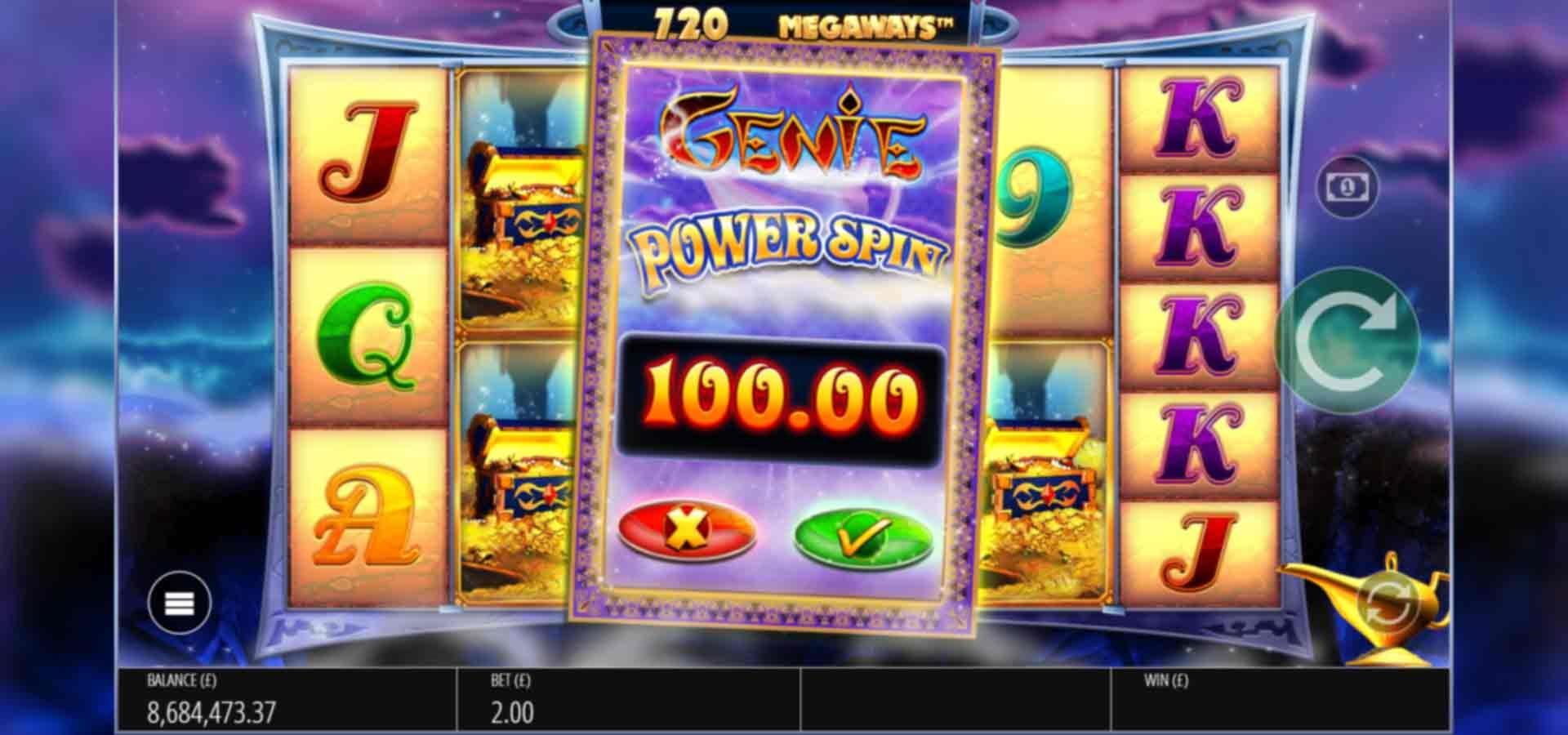 $ 510 gratis casinobillet på Betway Casino