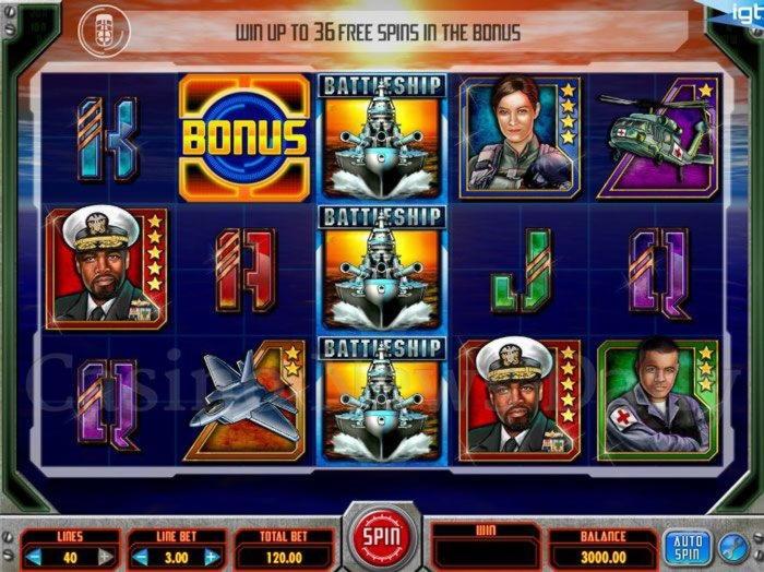 265% casino match bonus på Party Casino
