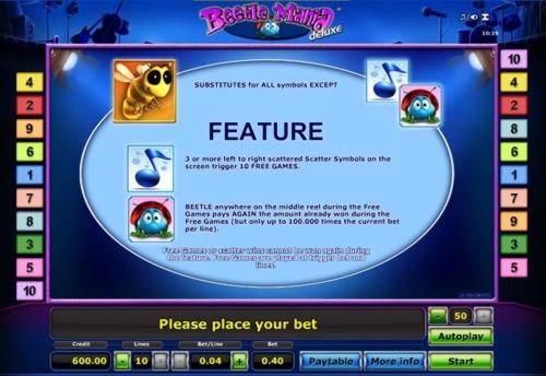 60% matchbonus på Mrgreen Casino