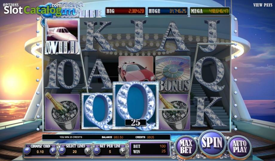 495 € Casino-turnering på Vegas Hero Casino